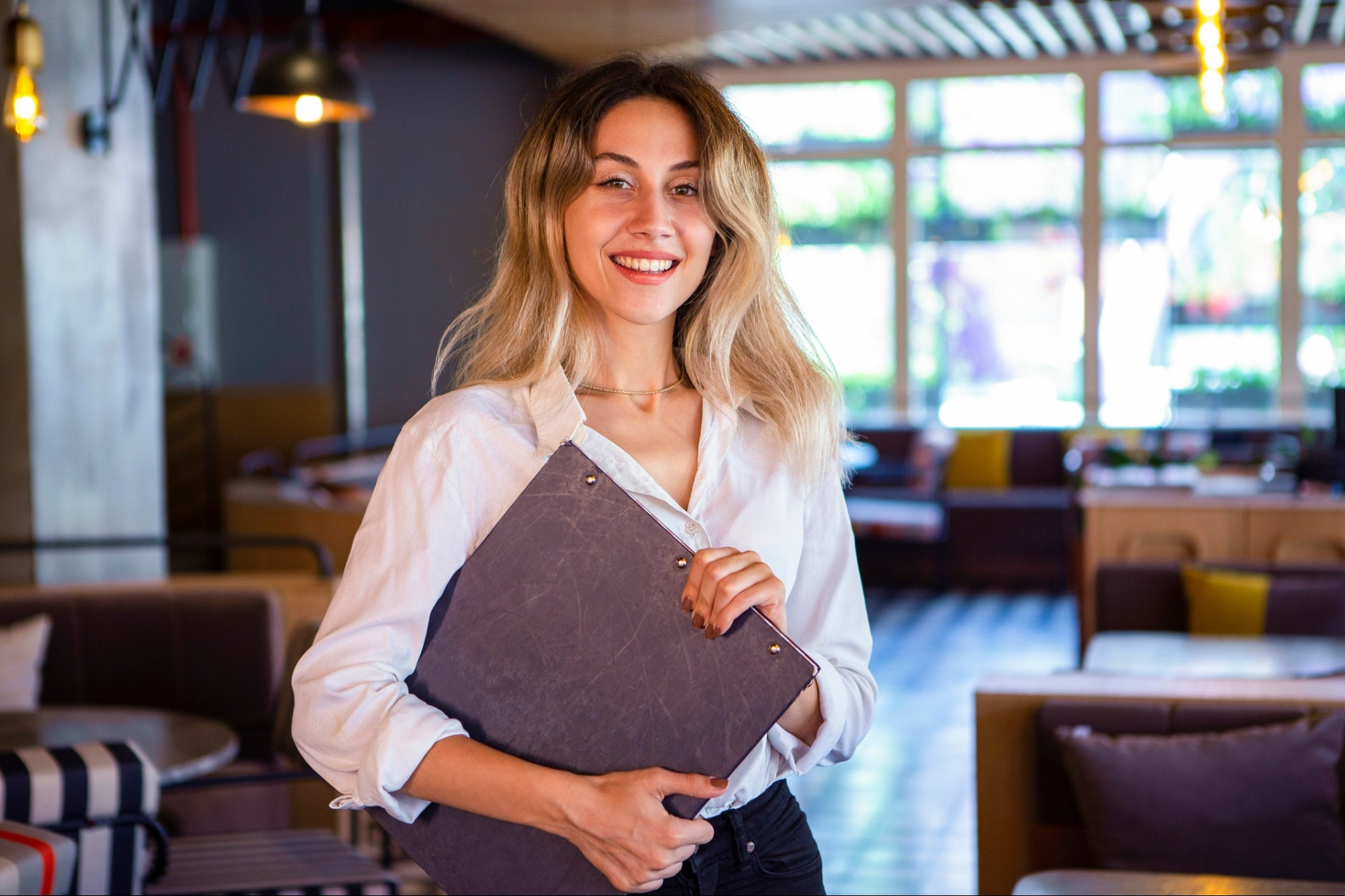 3 Reasons to Quit Your Corporate Job and Become a Restaurant Franchisee