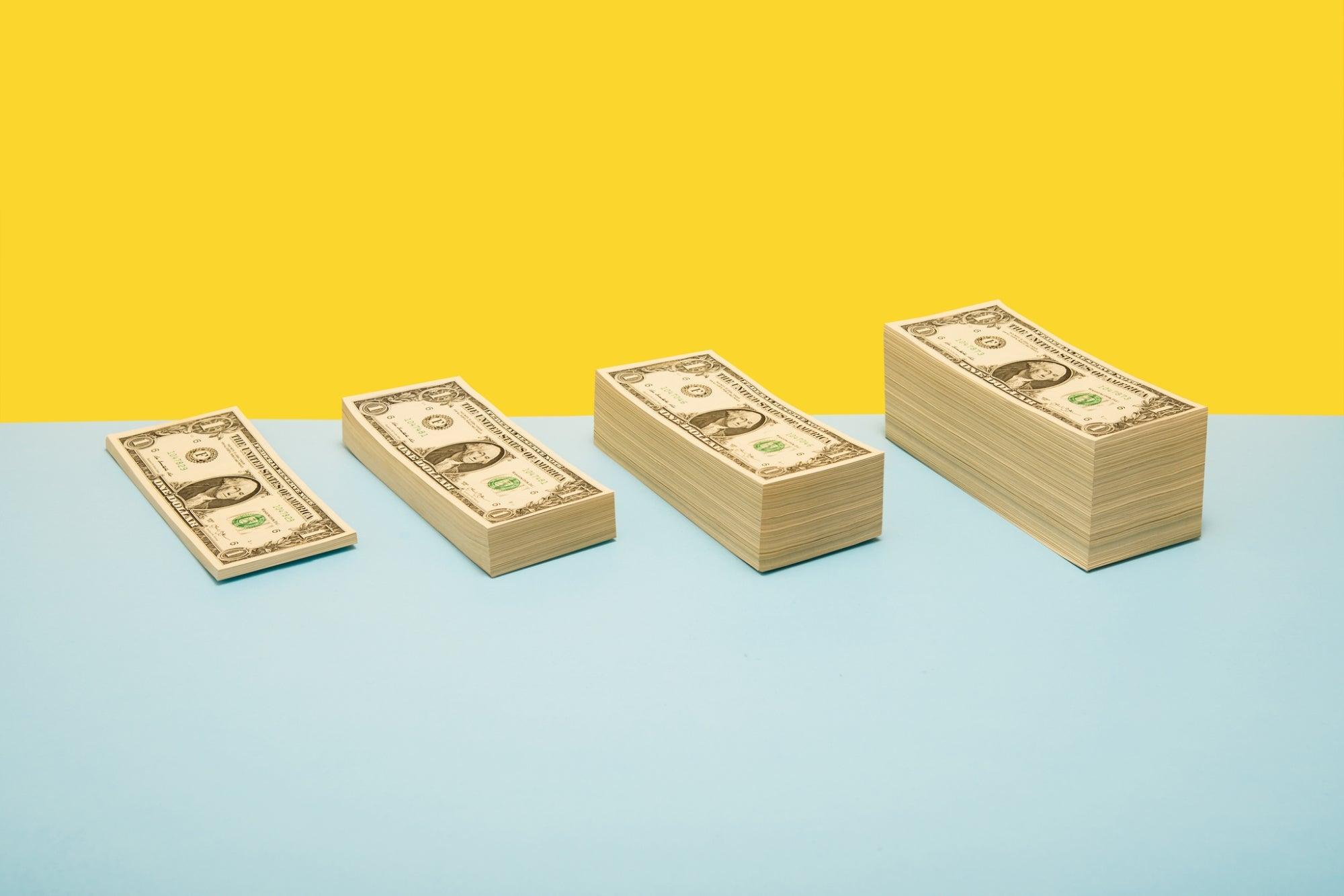 4 Ways an Entrepreneur Should Diversify Their Income