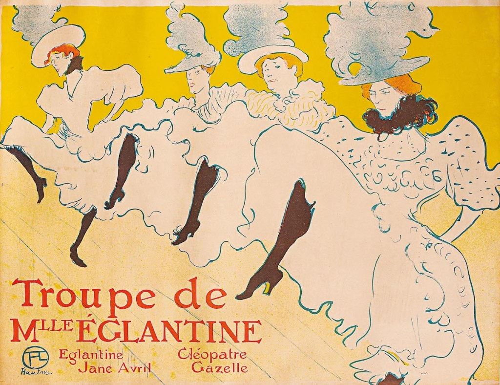 How Henri de Toulouse-Lautrec Took 19th-Century Paris by Storm—and Went Down in History