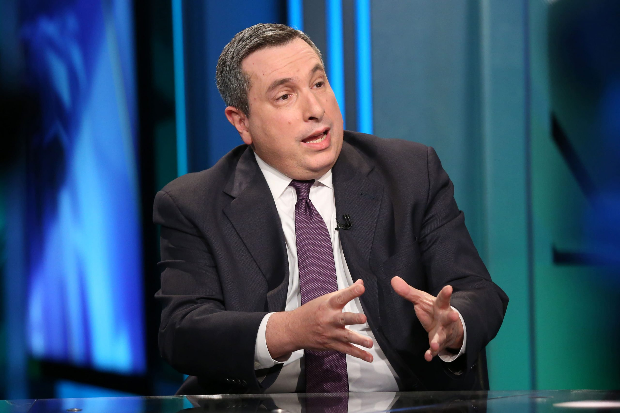 Market bull Julian Emanuel sees rising Treasury yields accelerating a major leadership change. Here's how to play it.