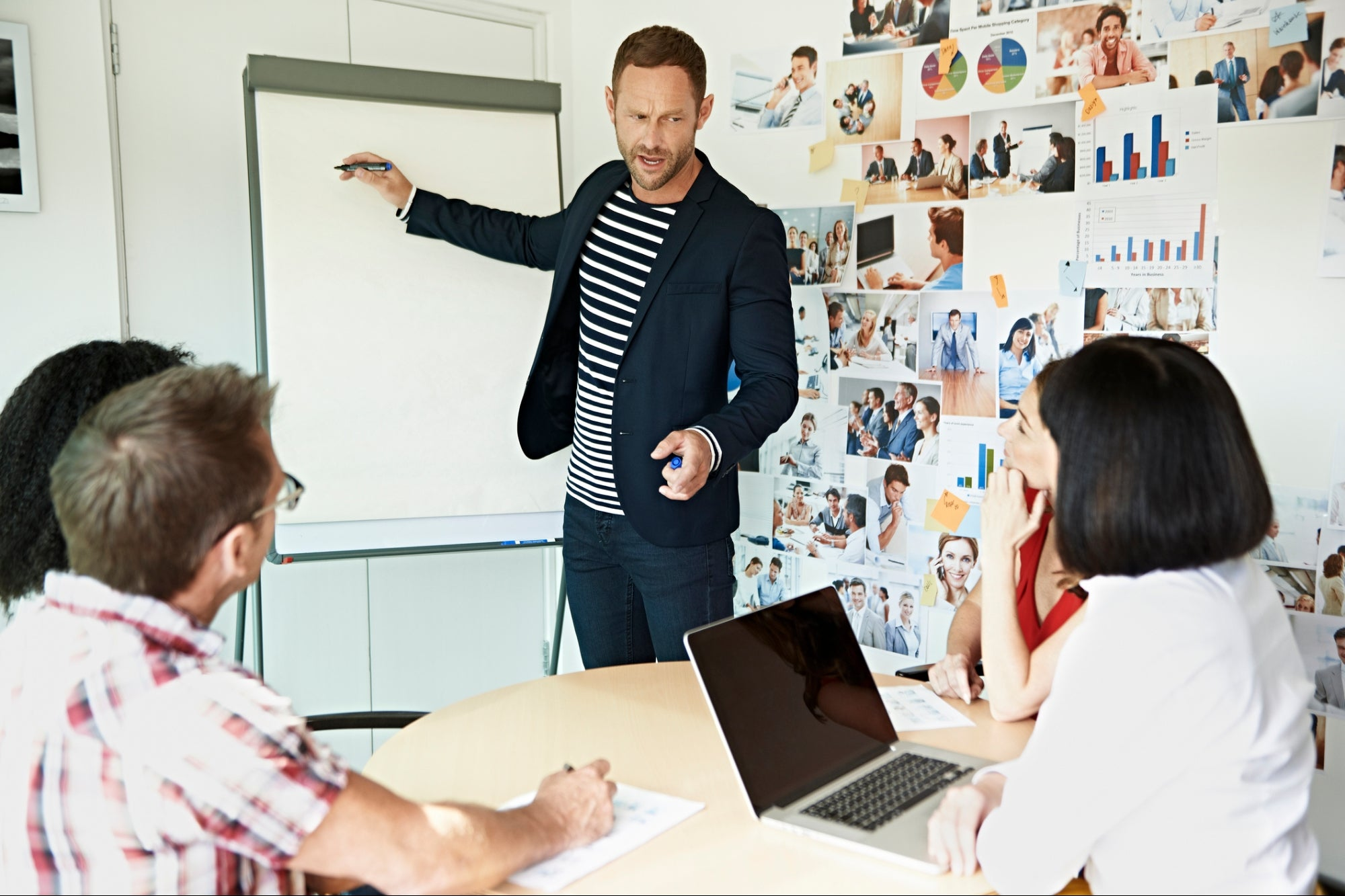 Marketing Lessons I Learned From Fortune 500 Companies