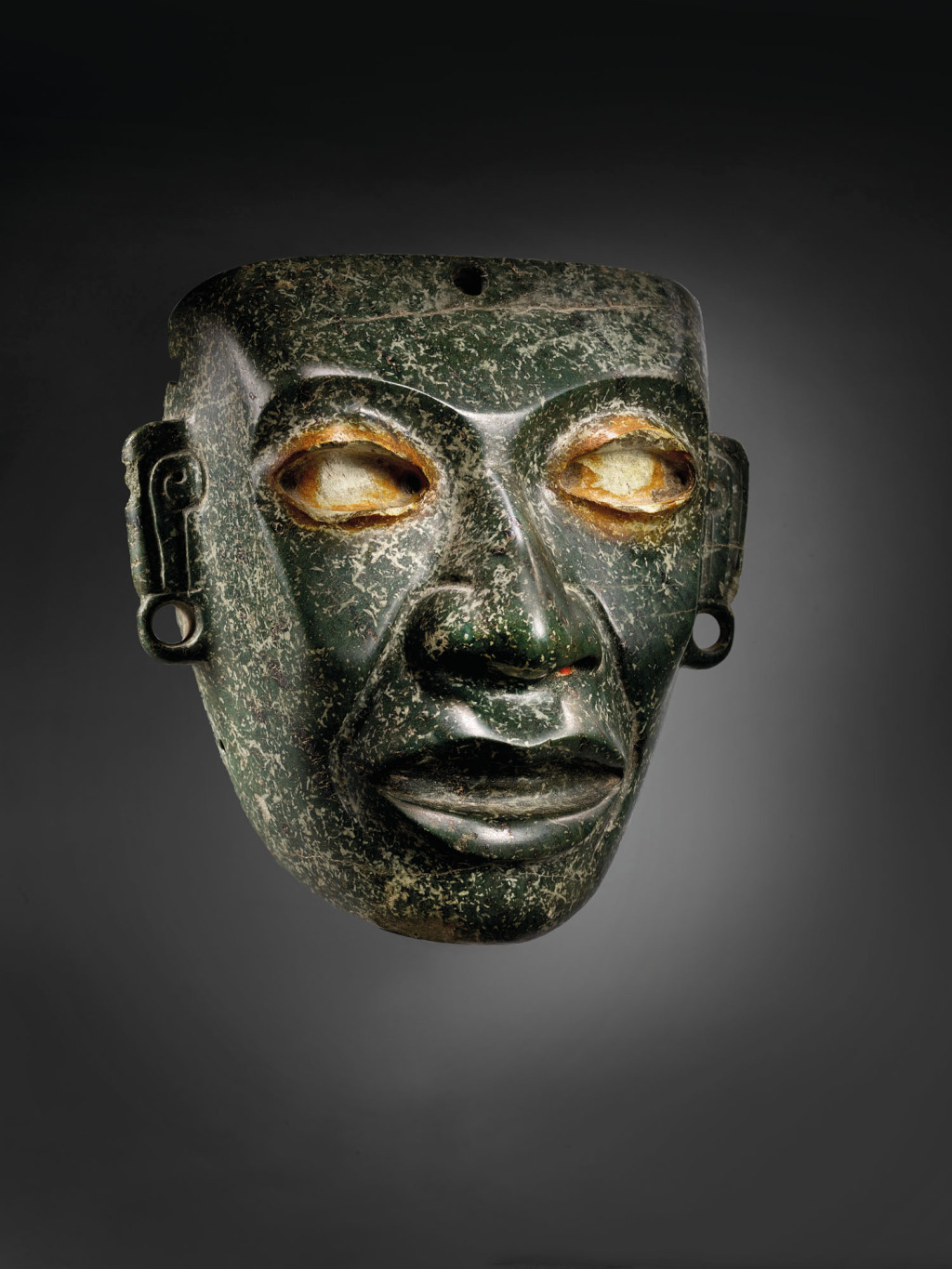 Mexico Files Legal Claim Over Pre-Columbian Art Set to Be Auctioned at Christie's