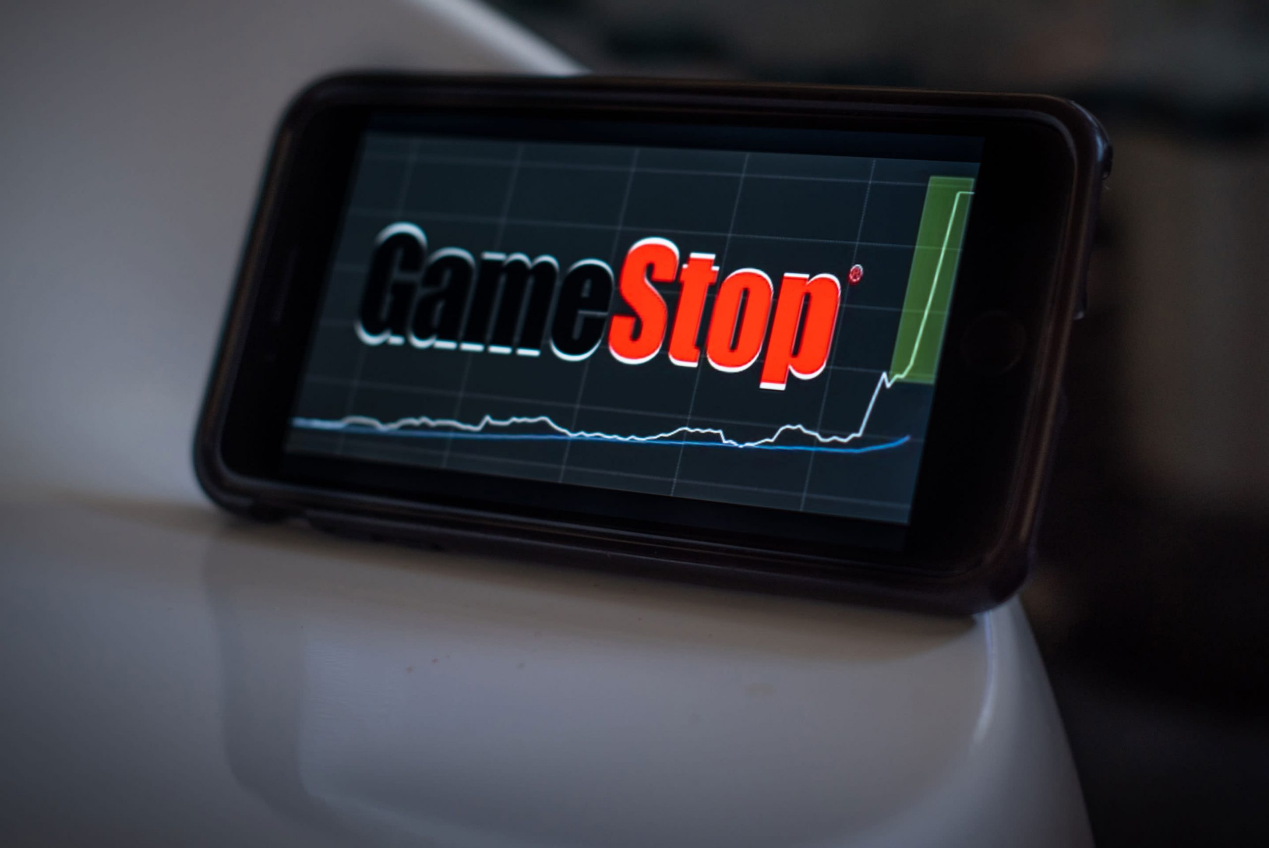More bubbles, less shorting. What the GameStop craziness could mean for the future of investing