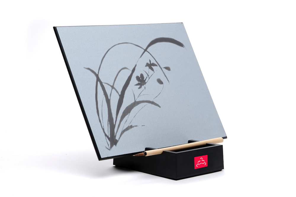 Regain Your Equilibrium with a Buddha Board