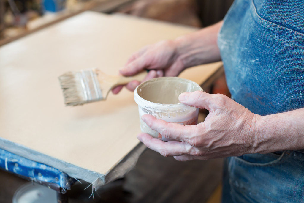 The Best Painting Grounds for Readying Your Surfaces