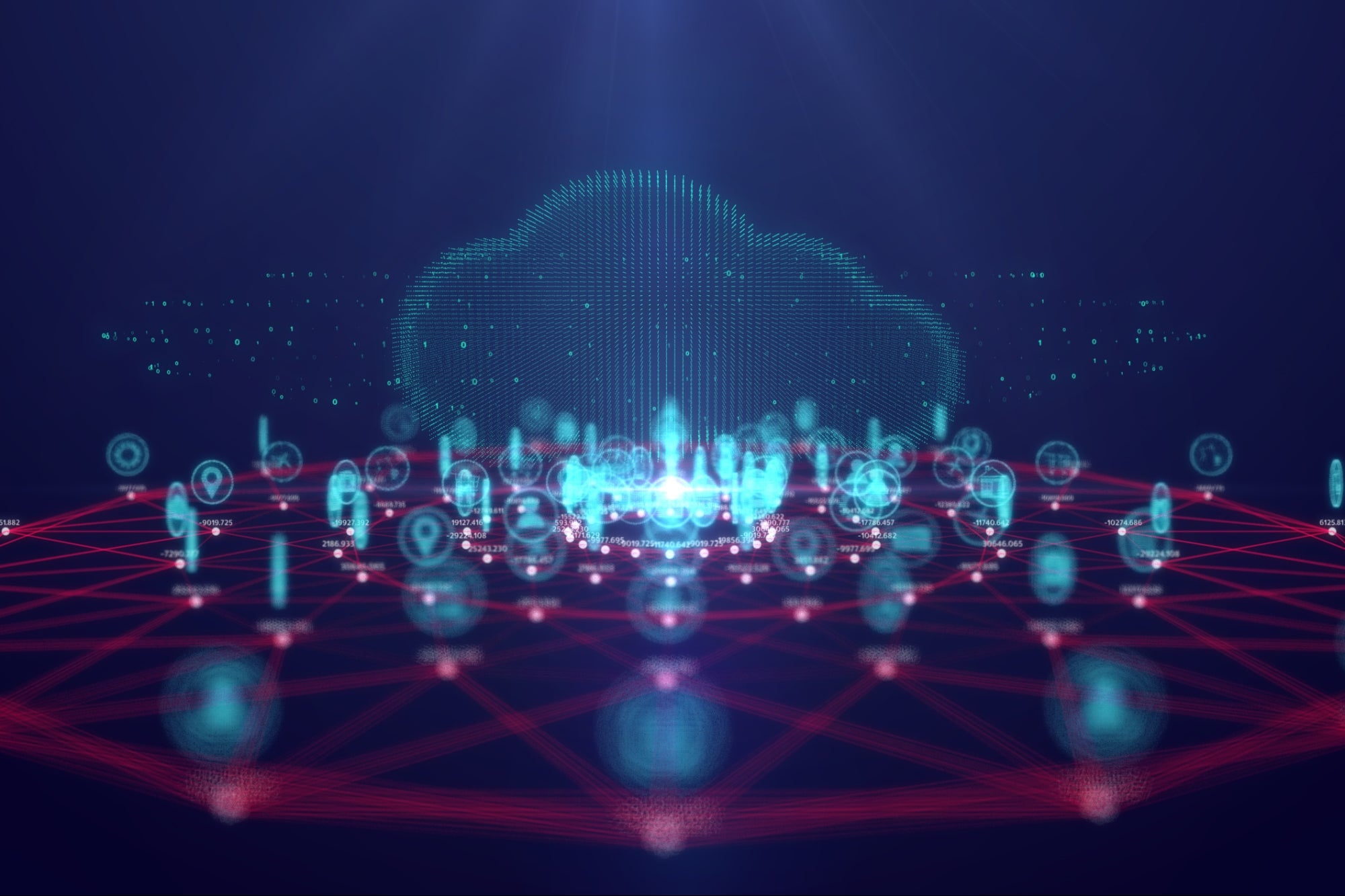 The Future of Healthcare Is in the Cloud
