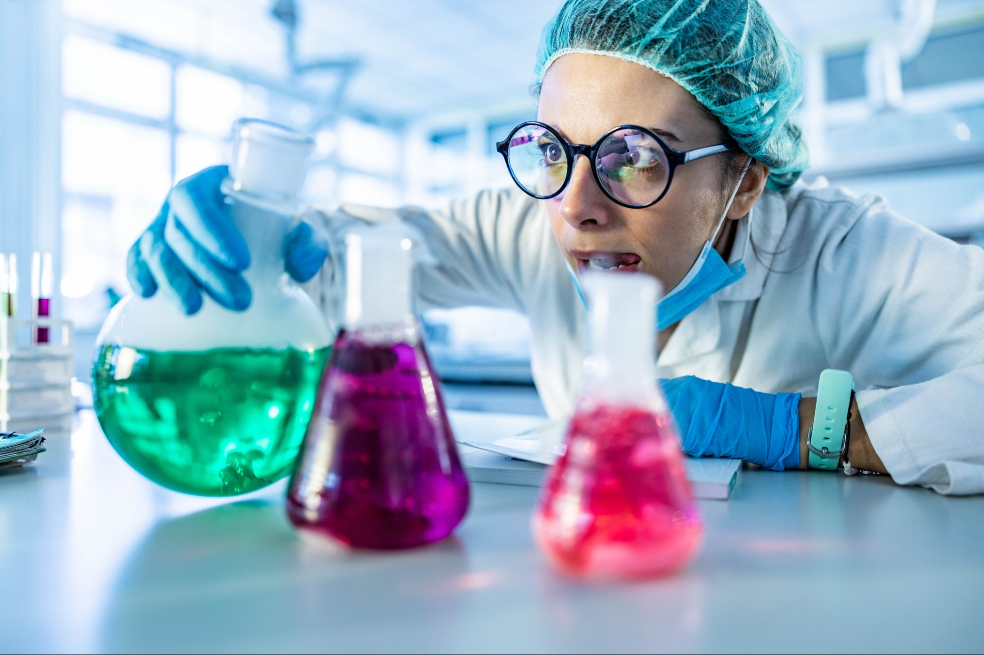 Turn Your Employees into Mad Scientist Entrepreneurs