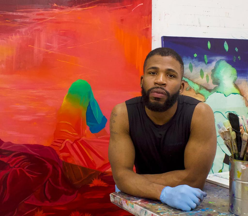 ARTnews in Brief: Roberts Projects Now RepresentsDominic Chambers—and More from March 29, 2021