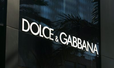 Dolce & Gabbana Sues Two U.S. Bloggers for $600 Million