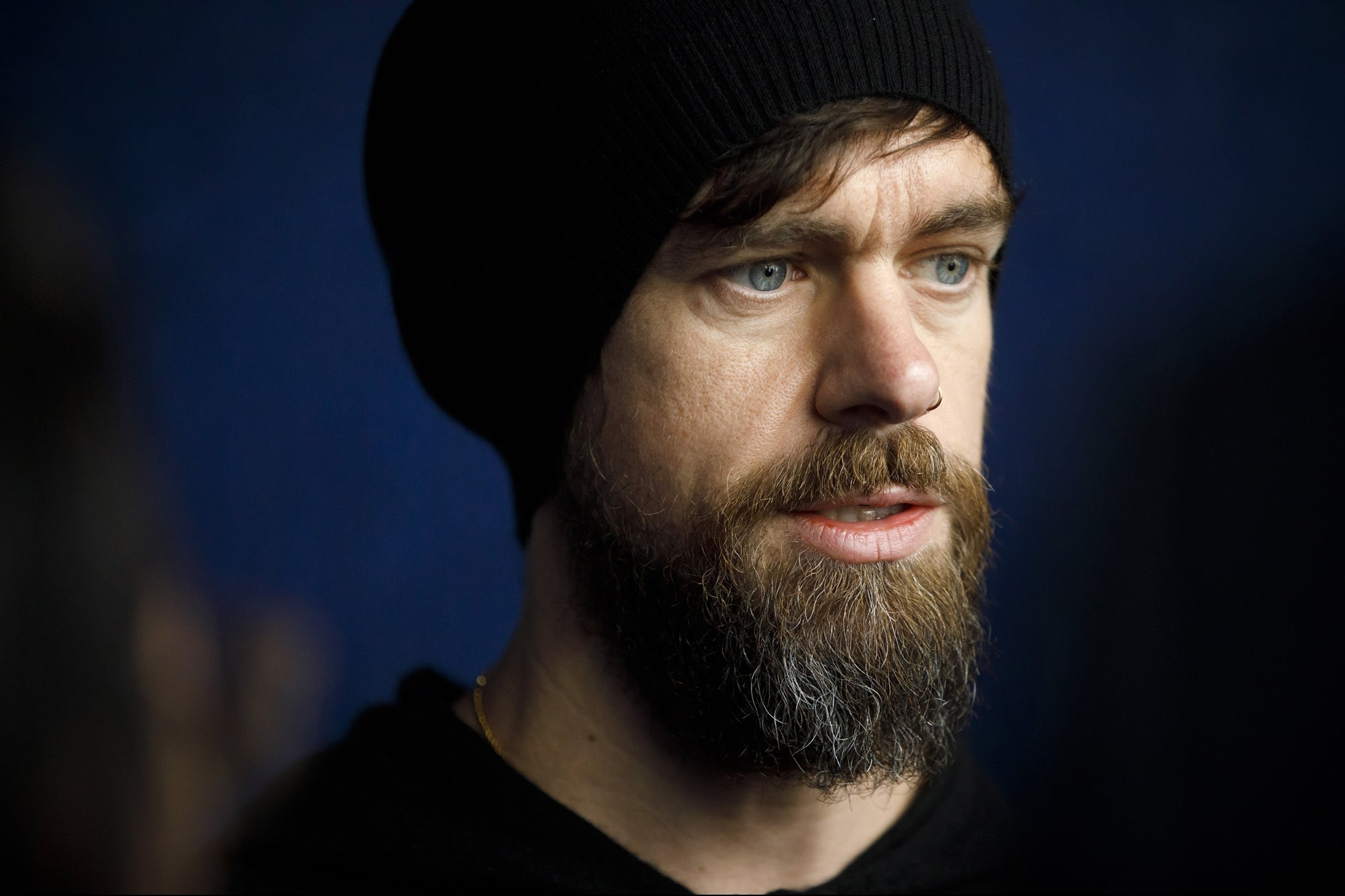 Jack Dorsey Explains Why Square Just Bought a Majority Stake in Tidal