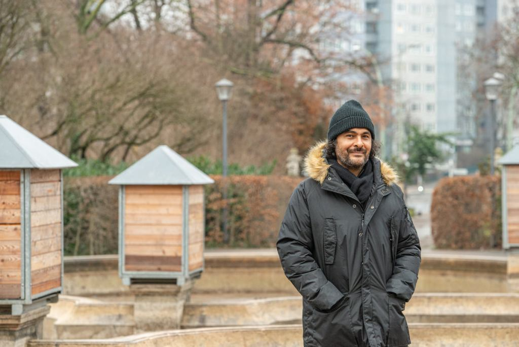 Kader Attia, Artist with a Focus on Colonialism, to Helm 2022 Berlin Biennale