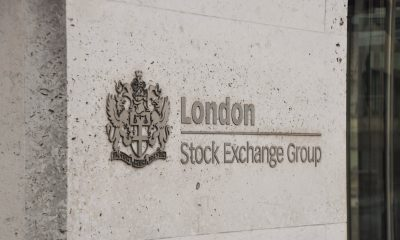 London Stock Exchange boss sounds the alarm on SPAC 'froth'