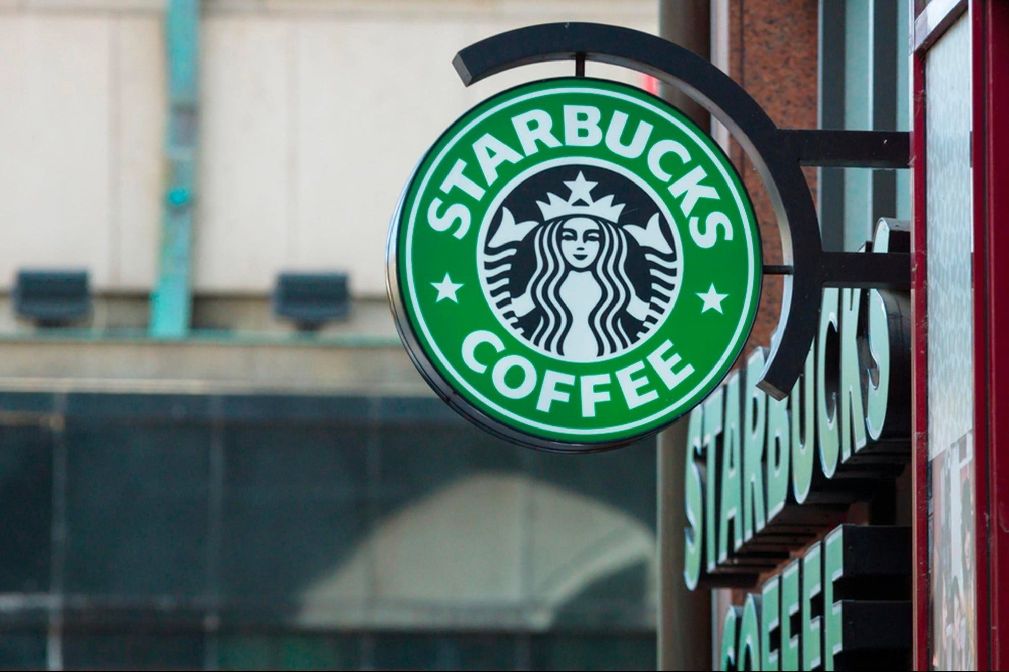 Starbucks Stock Is Back to an All-Time High with Venti To Come