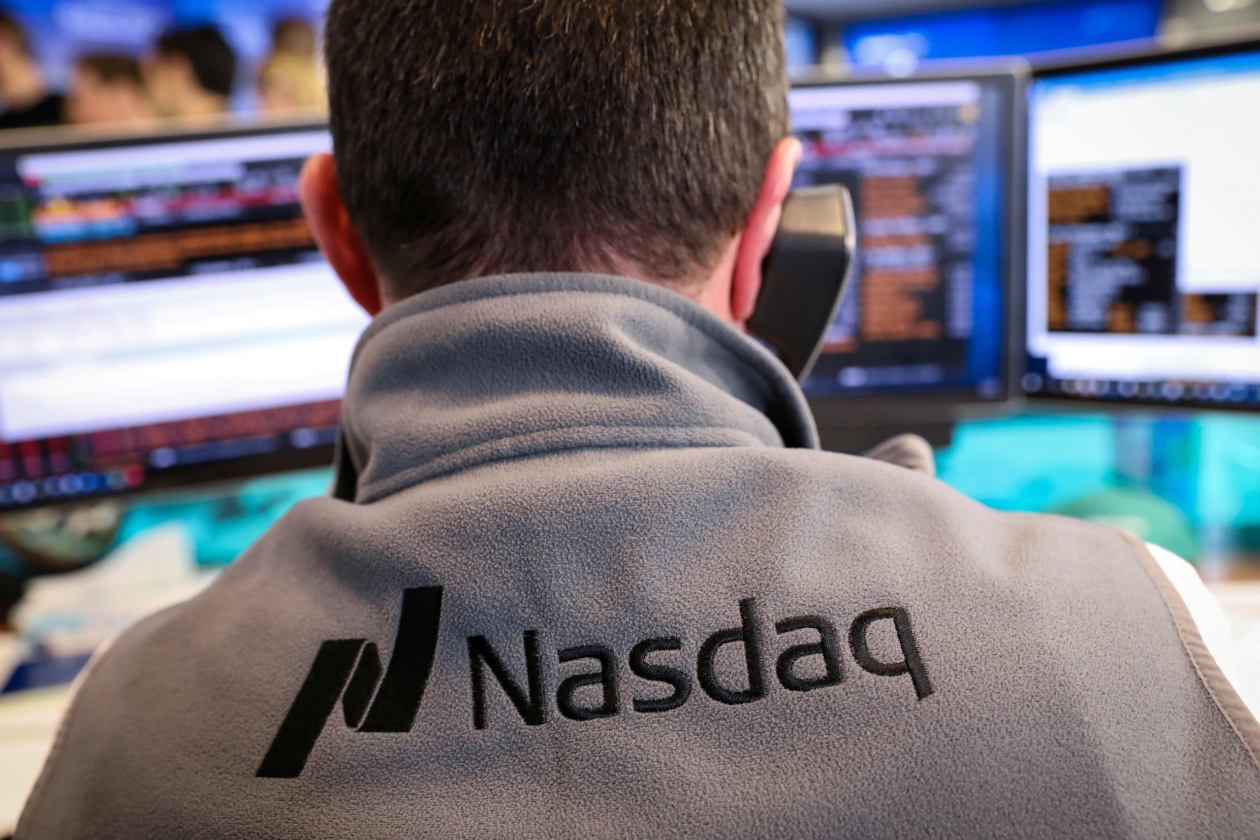 Stock futures are flat in overnight trading after Nasdaq's best day since November