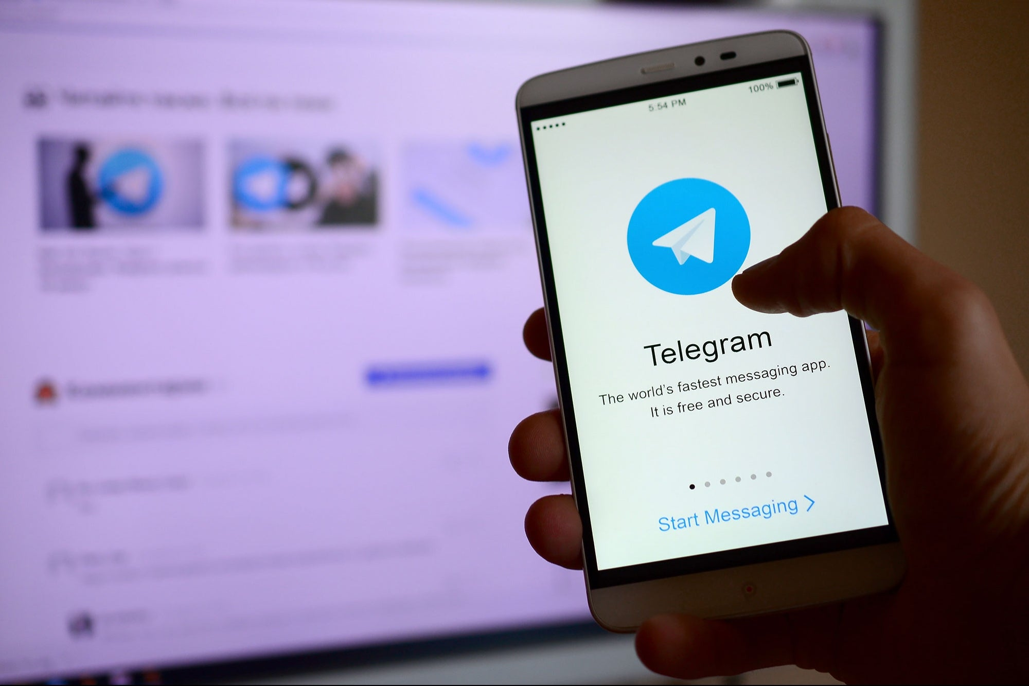 Telegram manages to raise more than a billion dollars in bonds to finance its growth