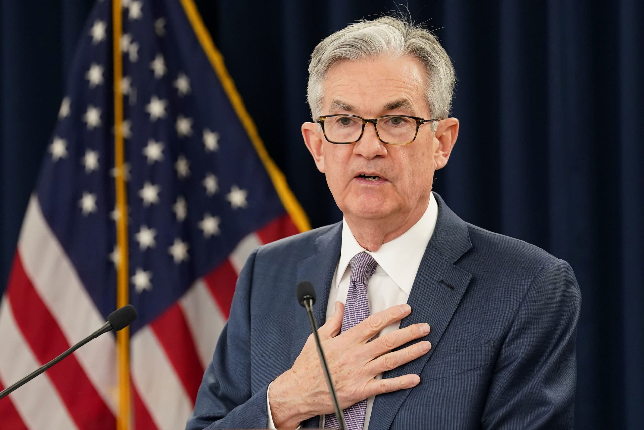 The Fed can fight inflation, but it may come at the cost of future growth