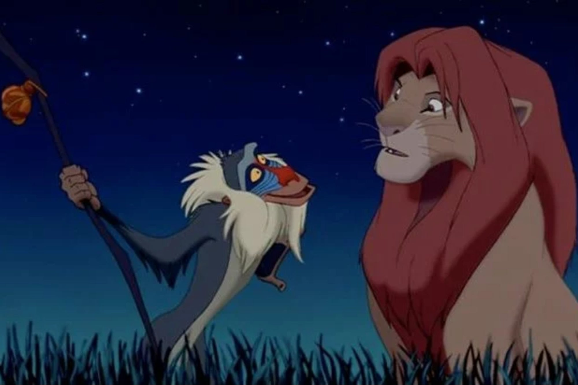 10 Lessons From Disney And Pixar Movies