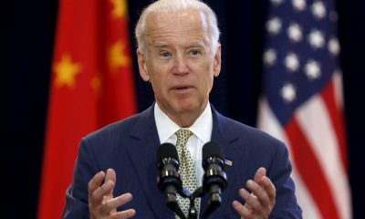 Biden's China policy is tougher on financial firms than Trump's was, report says