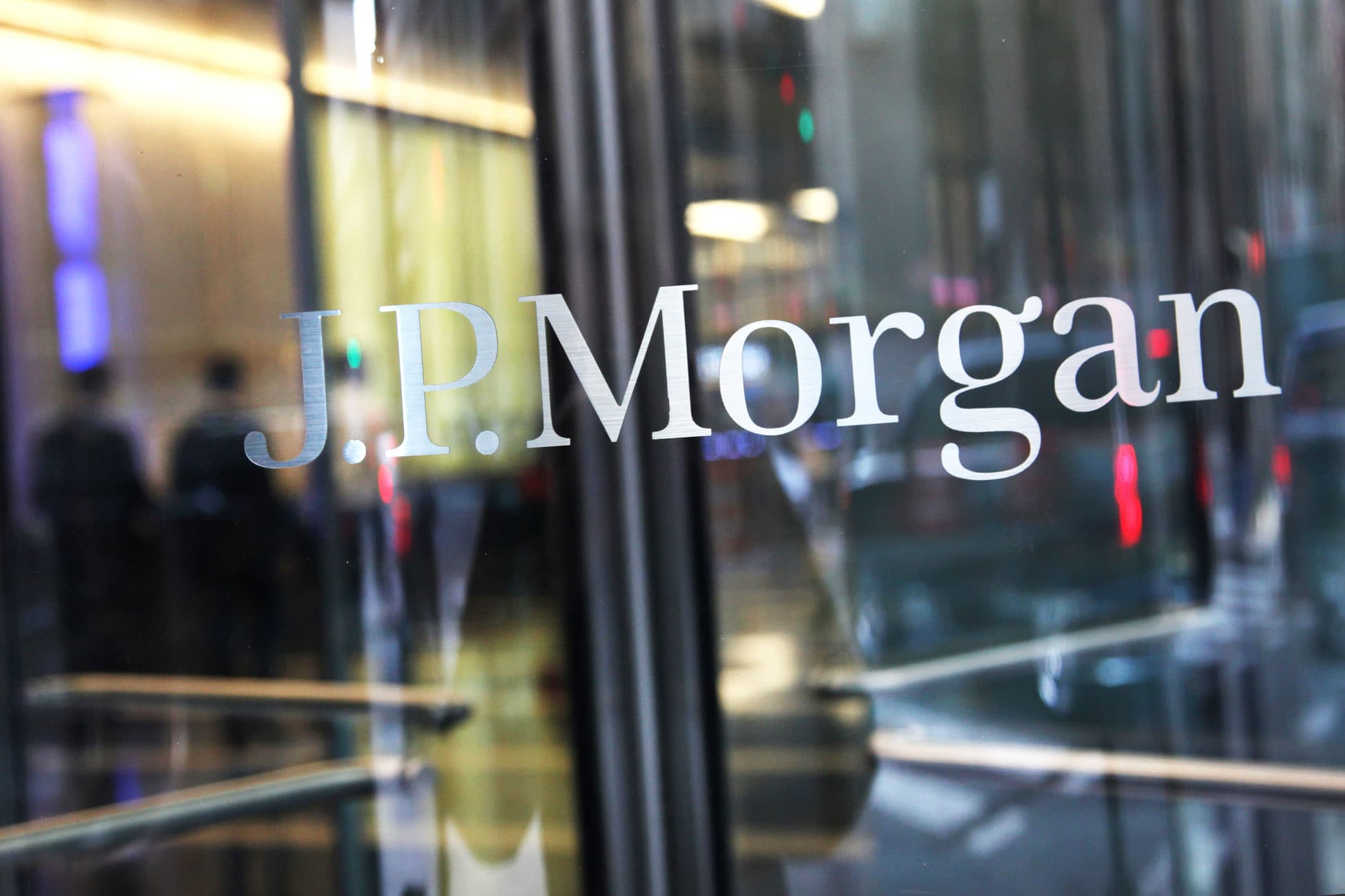 How JPMorgan increased the number of Black interns in its Wall Street program by nearly two-thirds