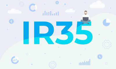 IR35 Tax Legislation Is Coming. Does It Apply to All UK Businesses?