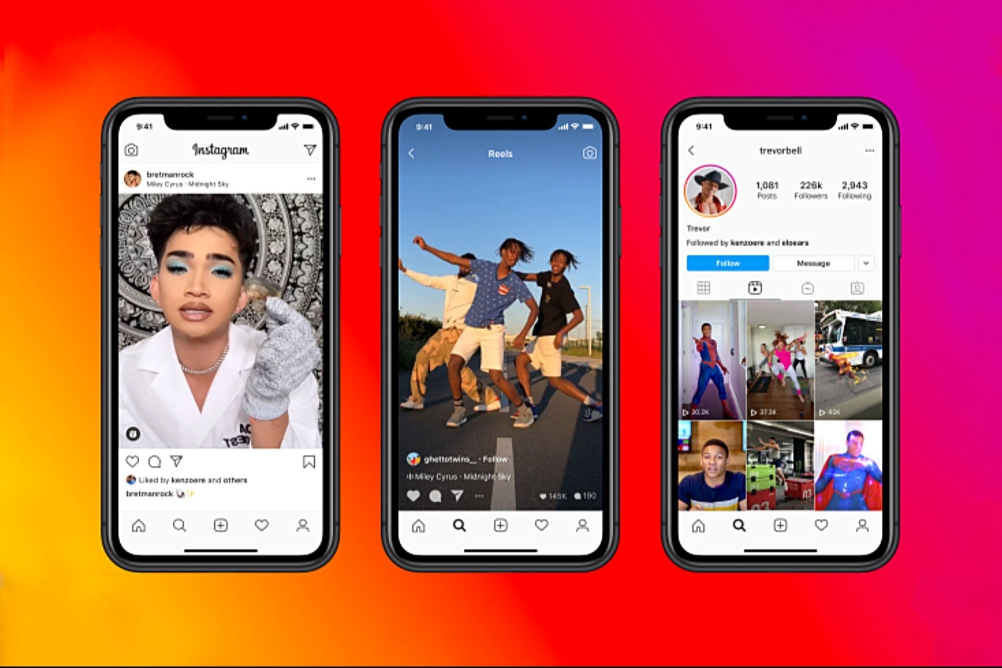 Instagram announces new tools to monetize (more) the content of influencers and creators