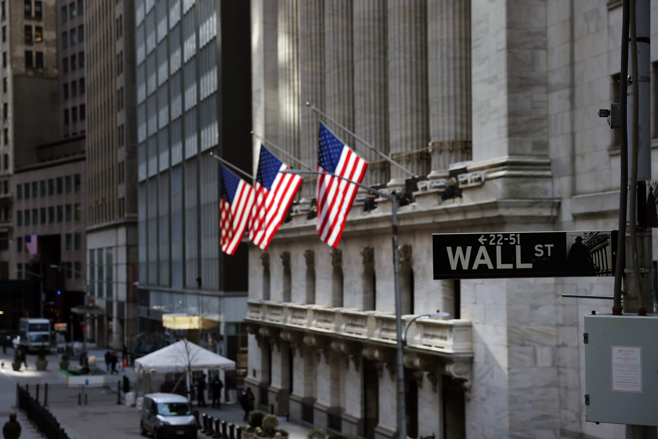 Lean into value names and trim tech positions as second quarter kicks off, Wilmington Trust says