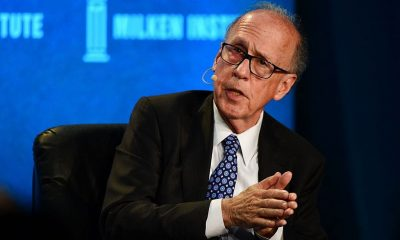 Market is 'completely ignoring' serious risks associated with U.S.-China relations, Asia expert Stephen Roach warns