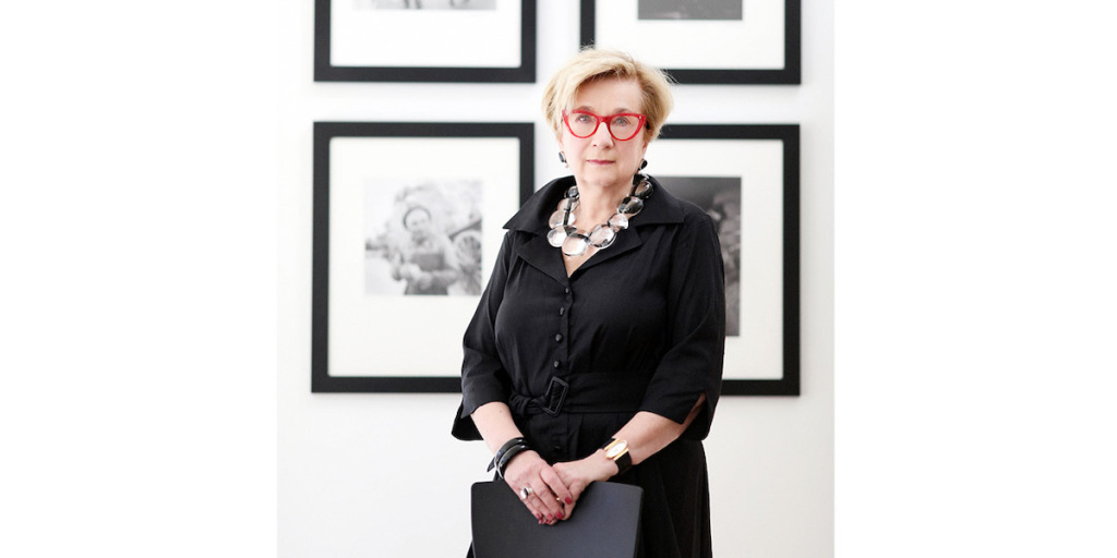 One of the U.S.'s Oldest Museums Hires Lynda Roscoe Hartigan As Its First Female Director