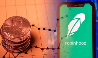 Penny Stocks To Buy For Under $1 On Robinhood
