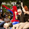Stan Lee, superheroes and the weaknesses of the entrepreneur