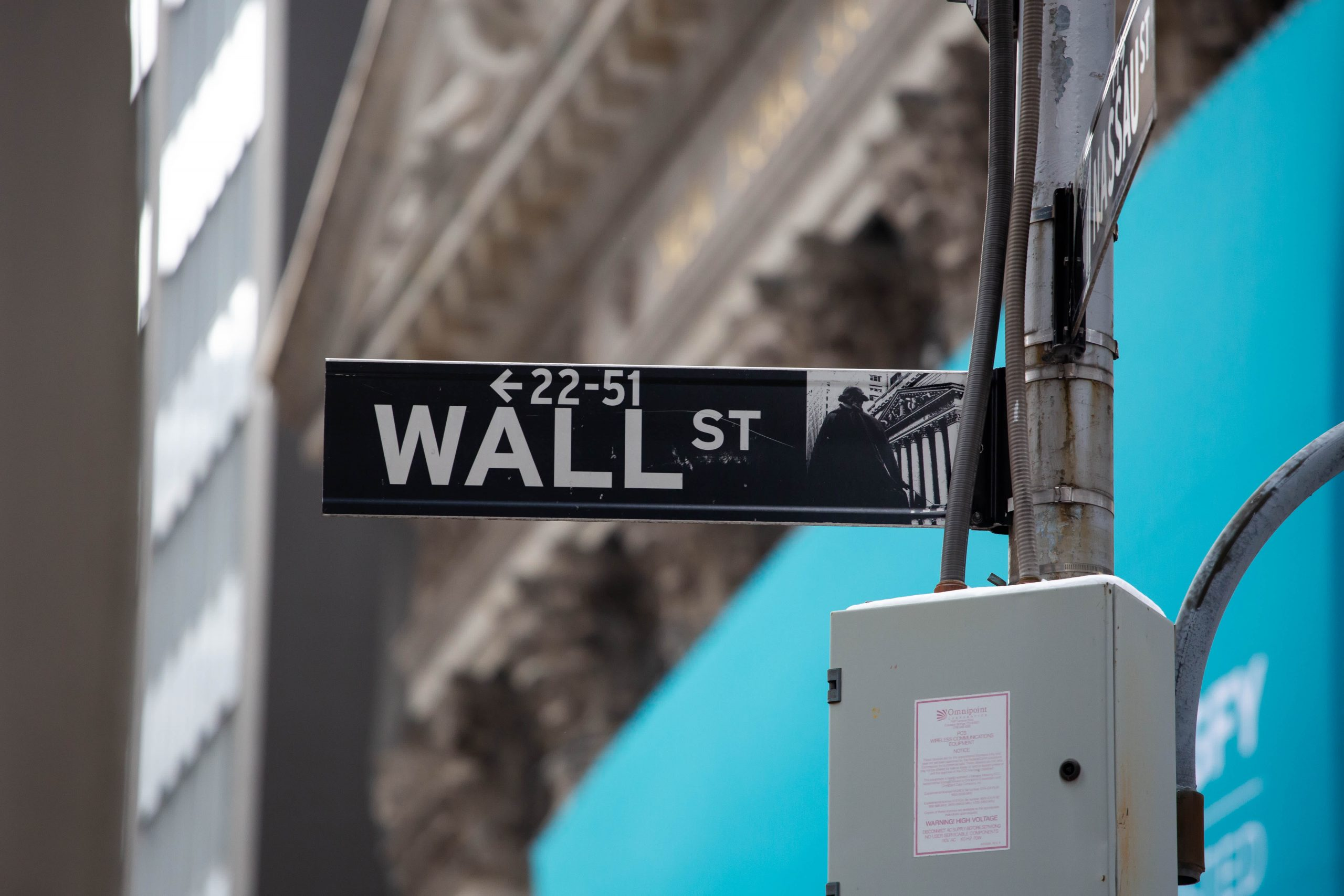 Stock futures slip after Dow, S&P 500 hit fresh records