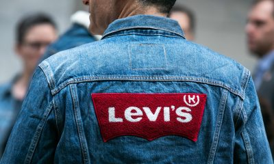 Stocks making the biggest moves midday: Levi Strauss, FuboTV, Honeywell and more
