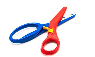 The Best Adaptive Scissors for Support and Comfort