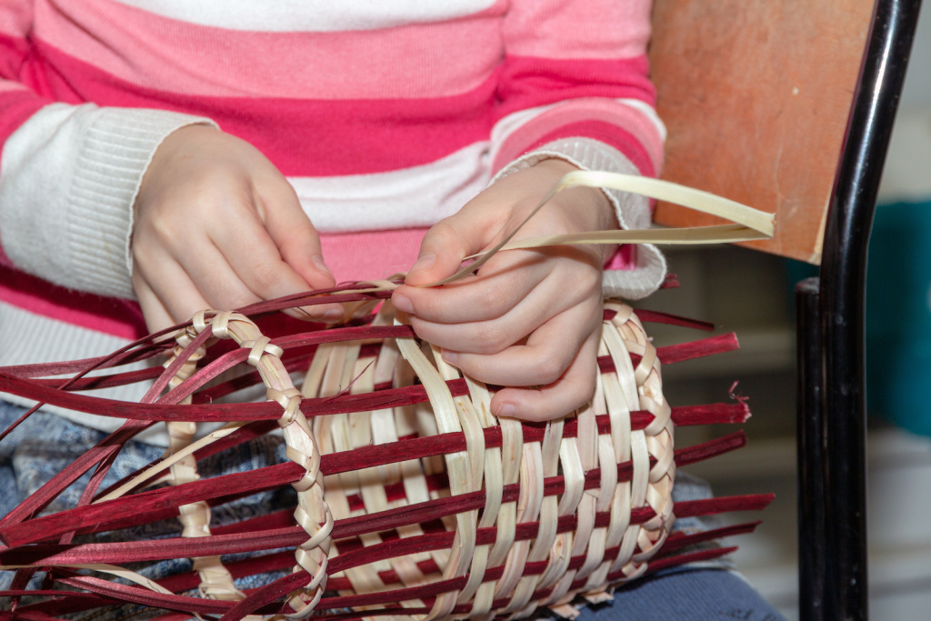 The Best Basket-Weaving Kits and Supplies for Creating Beautiful Vessels