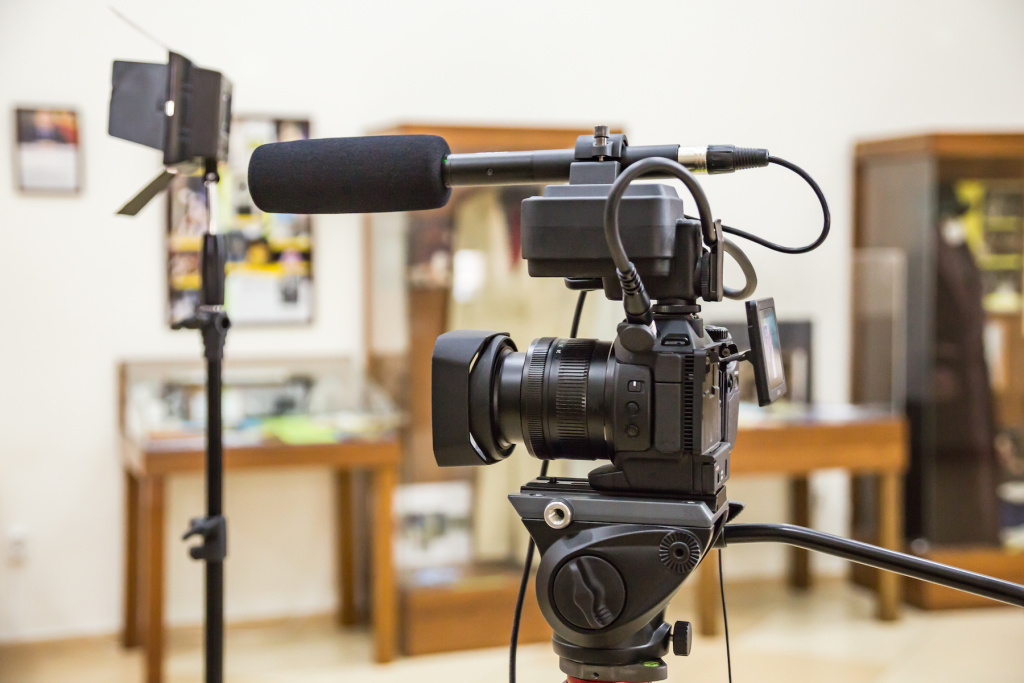 The Best Camera Microphones for Field or Studio Recording