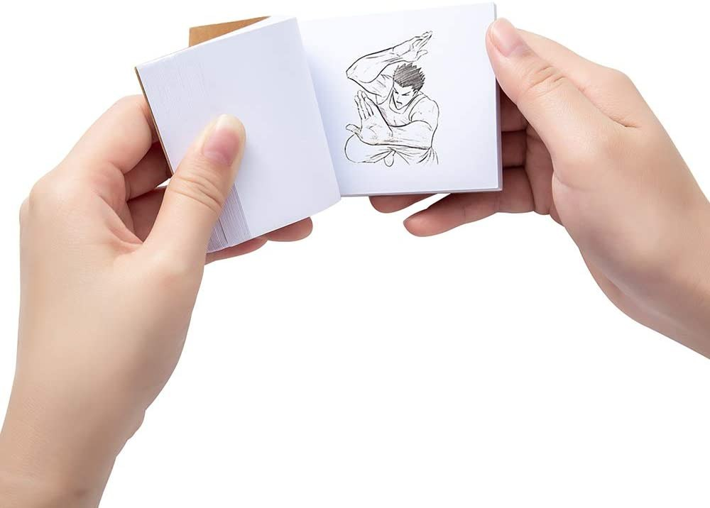 The Best Flip Book Kits for Kids Will Bring Drawings To Life