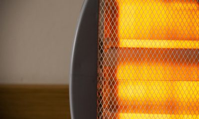 The Best Space Heaters for Cold Studios