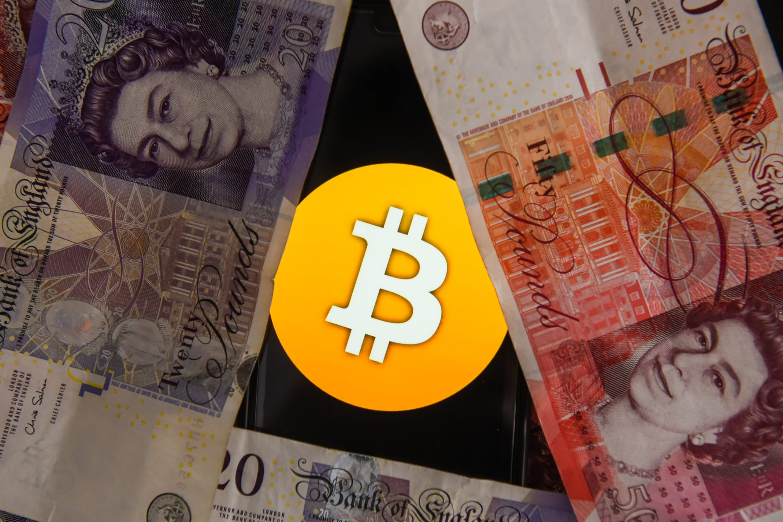 UK to explore issuing its own digital currency amid bitcoin boom