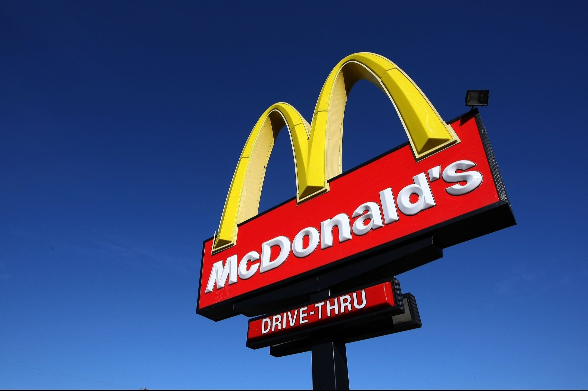 VIDEO: McDonald's apologizes for understaffing: 'Nobody wants to work anymore'