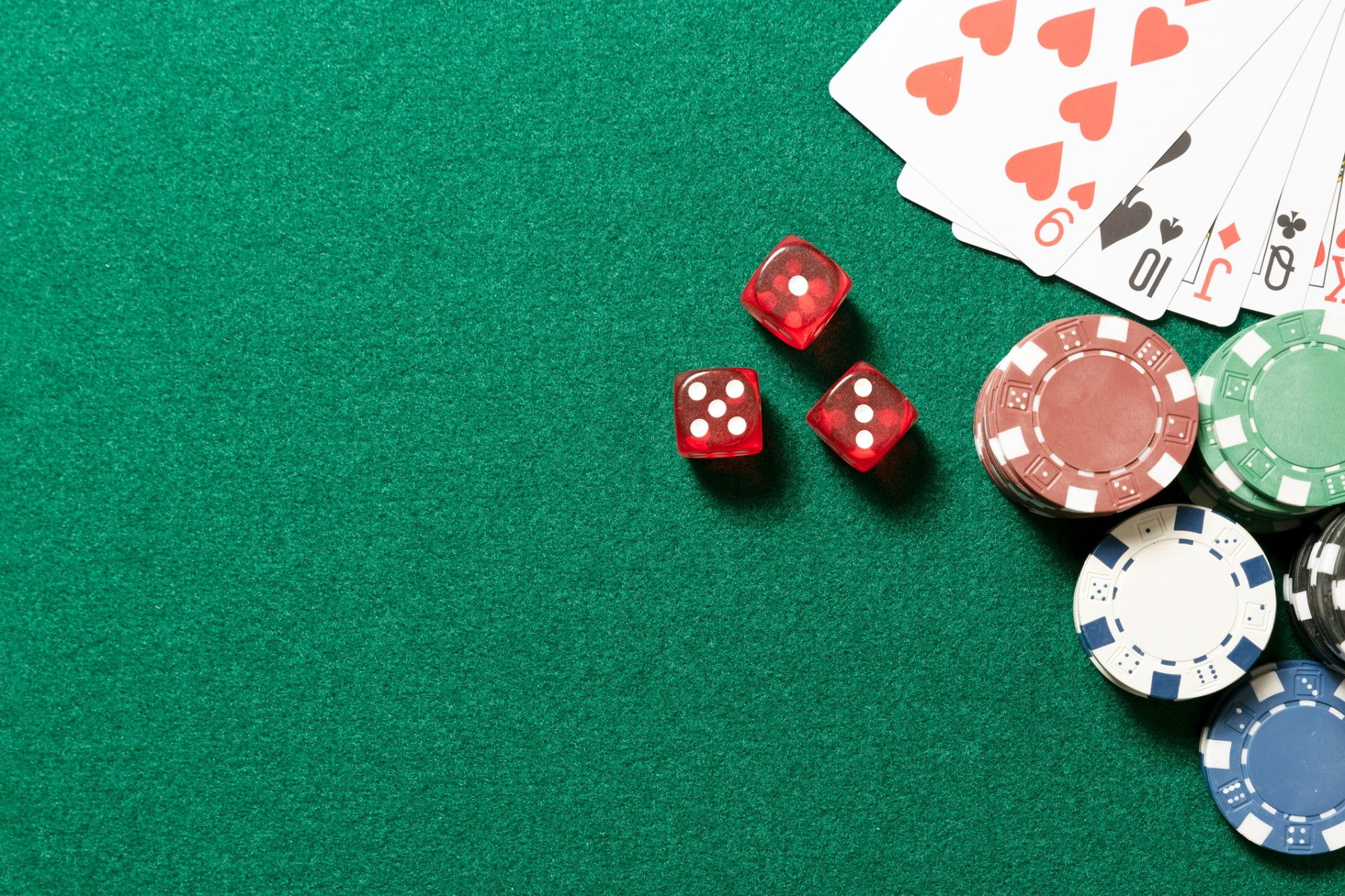 4 Entrepreneurial Lessons from BloomNation CEO's Poker History