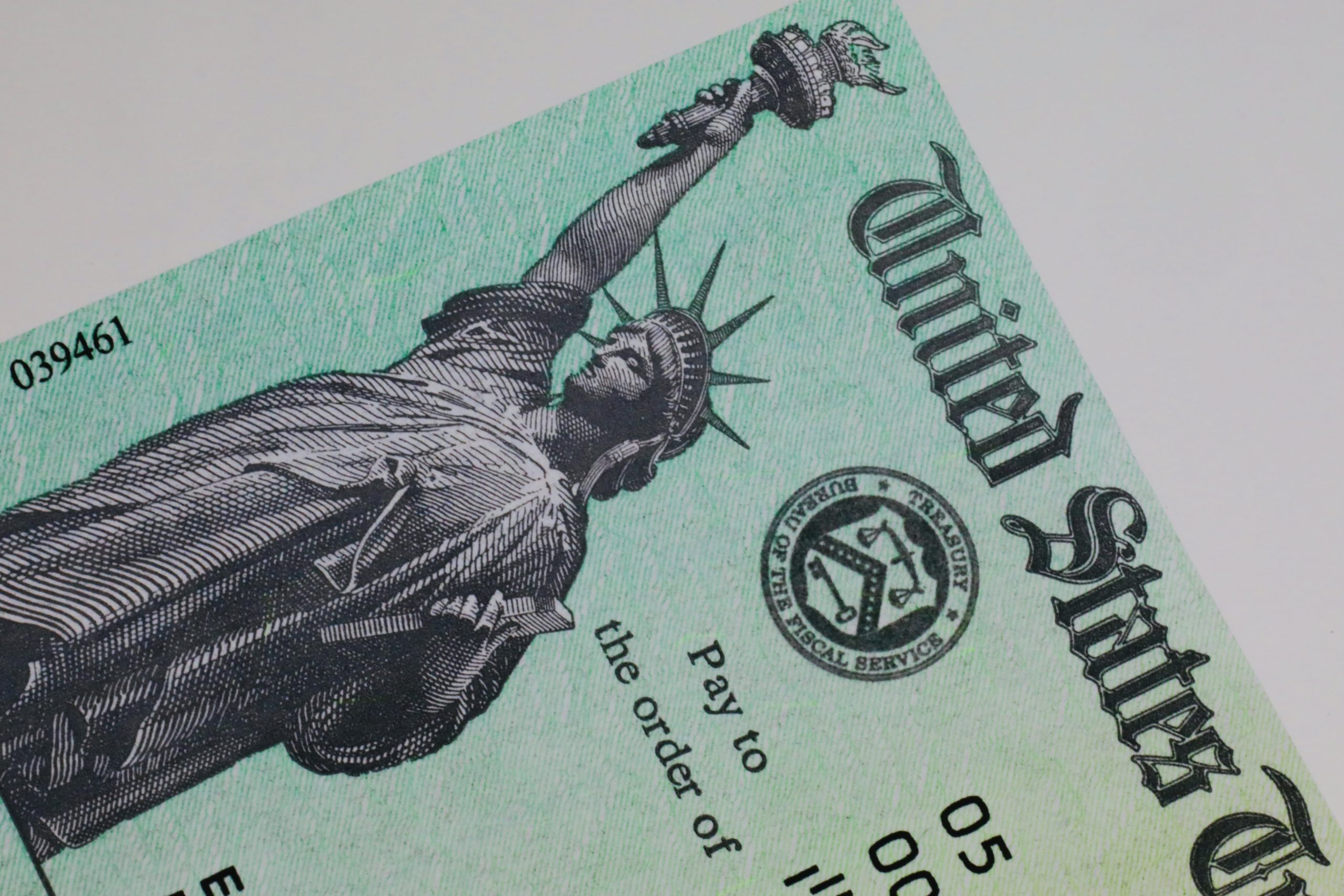 60,000 stimulus checks sent to dead people have been returned, Treasury says