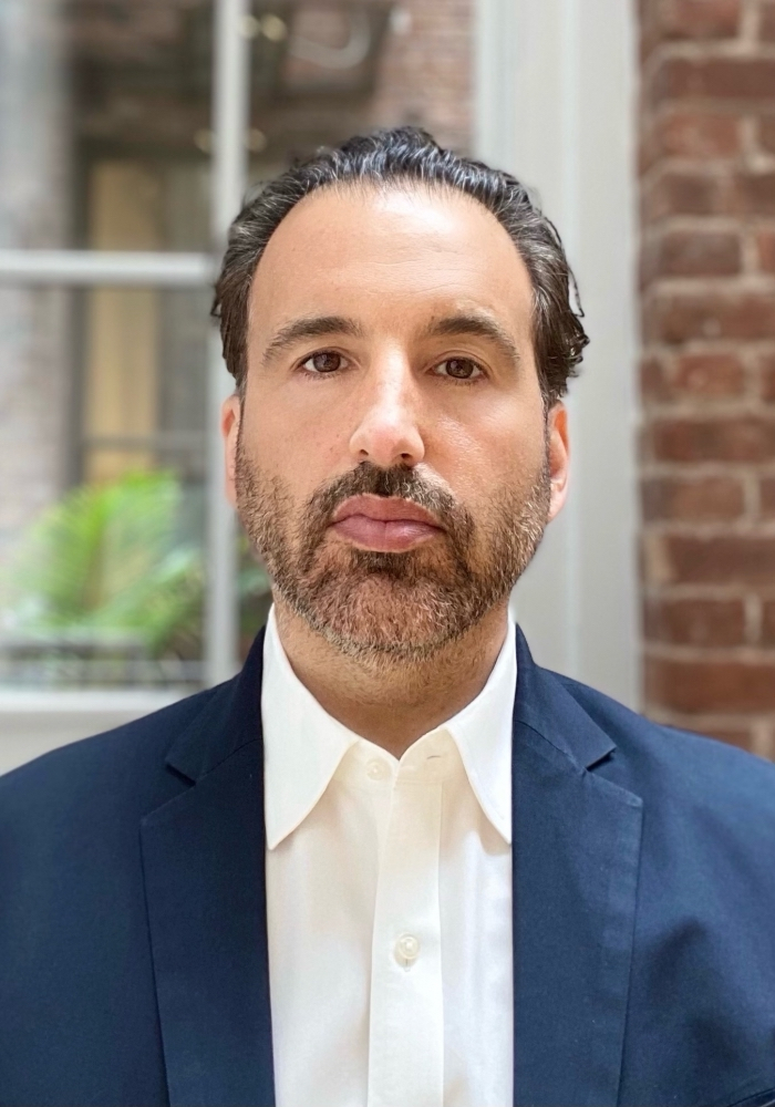 ARTnews in Brief: James Cohan Gallery Names David Norr Co-Owner—and More from May 10, 2021