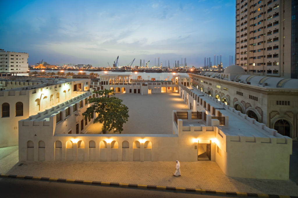 Amid 'Uneven' Vaccine Access and Travel Restrictions, Sharjah Biennial Postponed to 2023