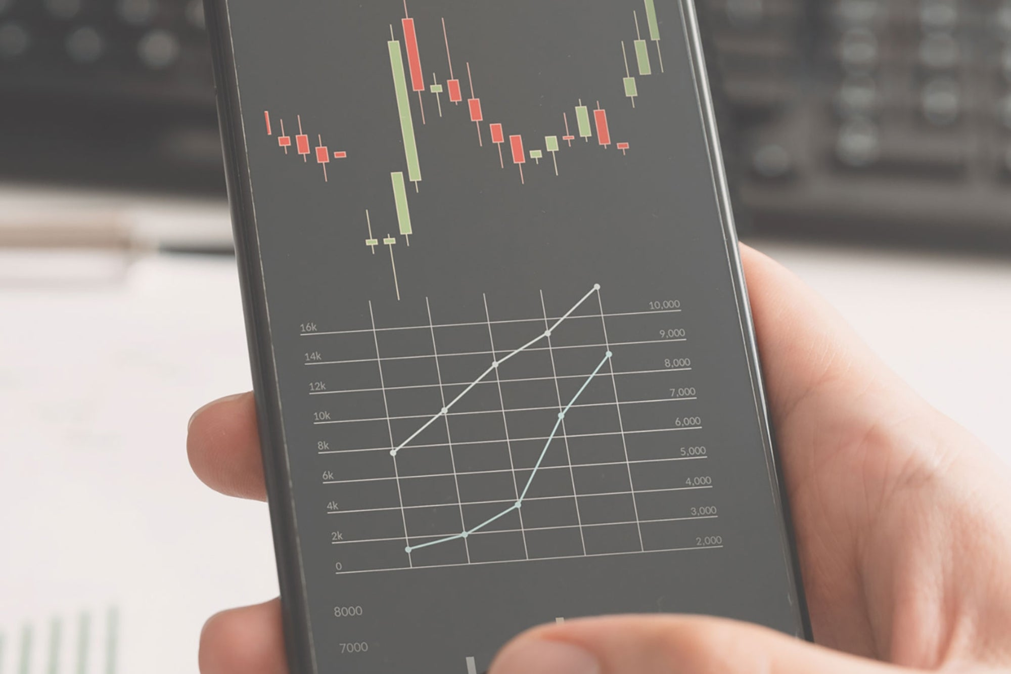 Avoid These 7 Classic CFD Trading Mistakes
