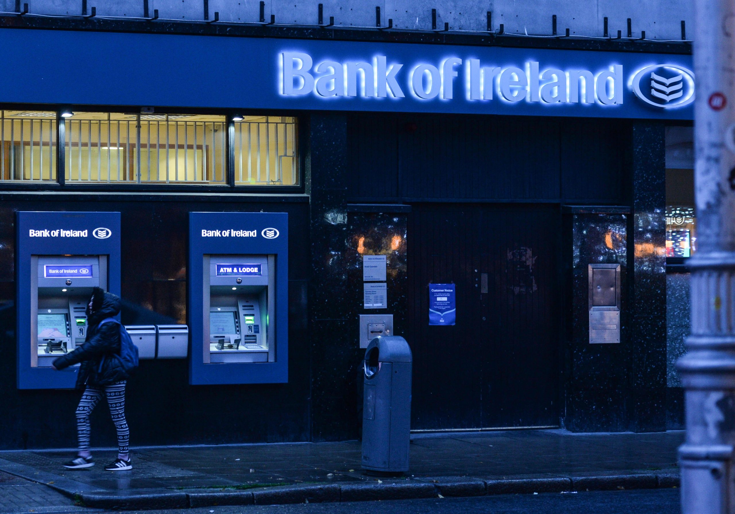 Big bank exits and fintech upstarts: Ireland's banking landscape is undergoing drastic change