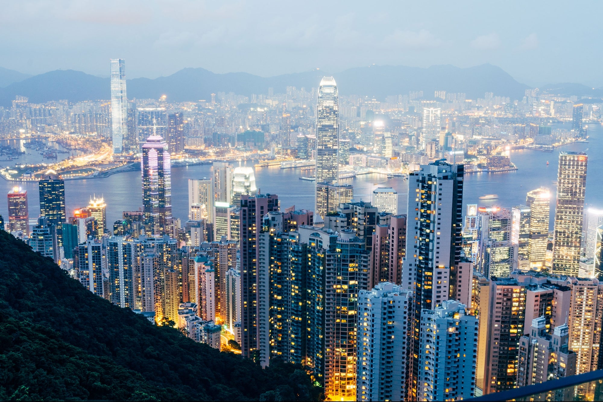 How UK Startups Can Expand into China
