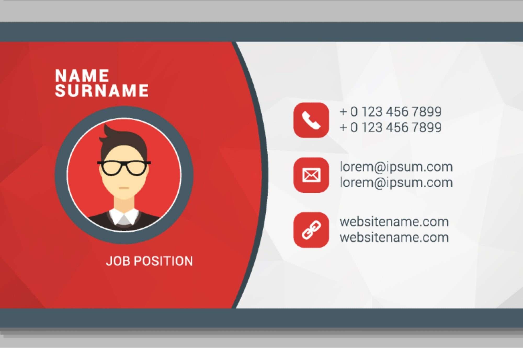 How to design your business cards?