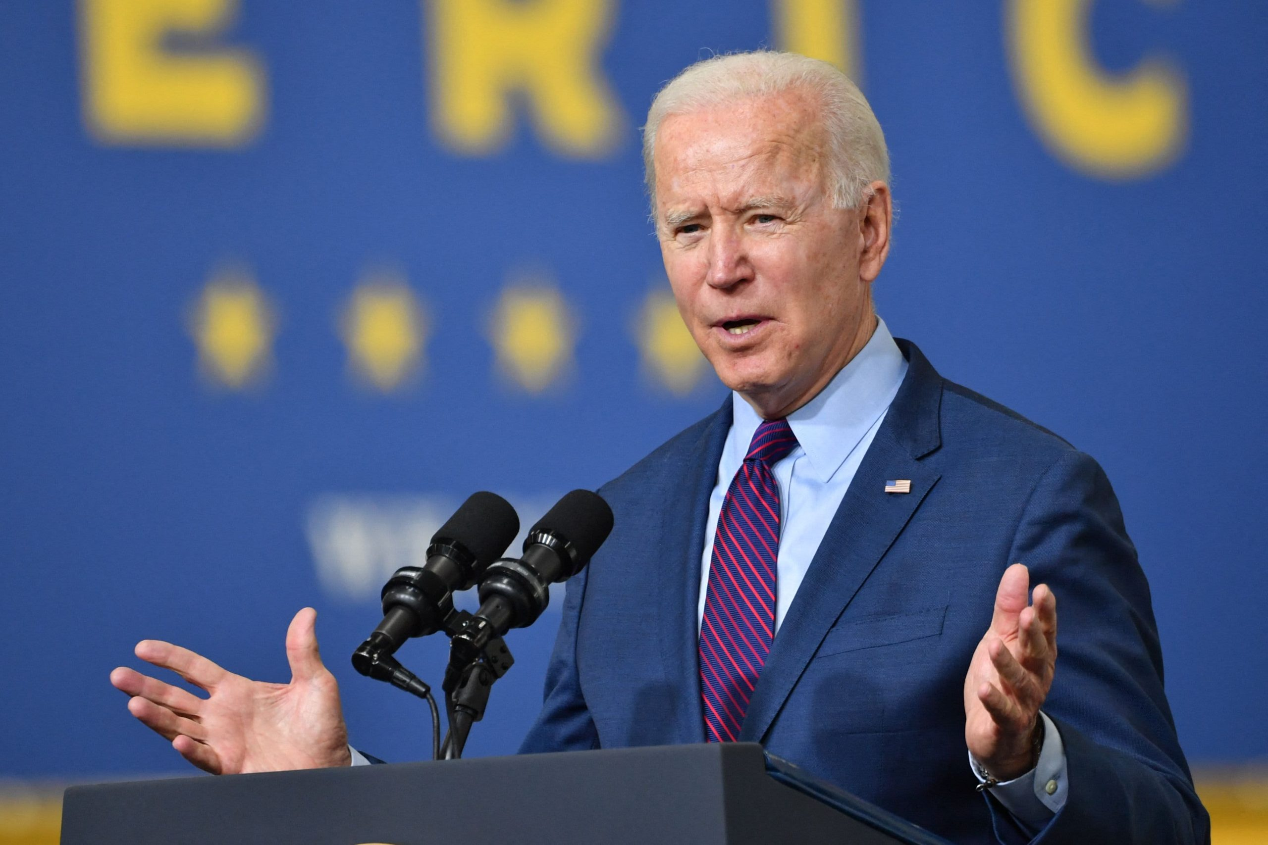 IRS crackdown: Biden administration says it can raise $700 billion by targeting tax cheats