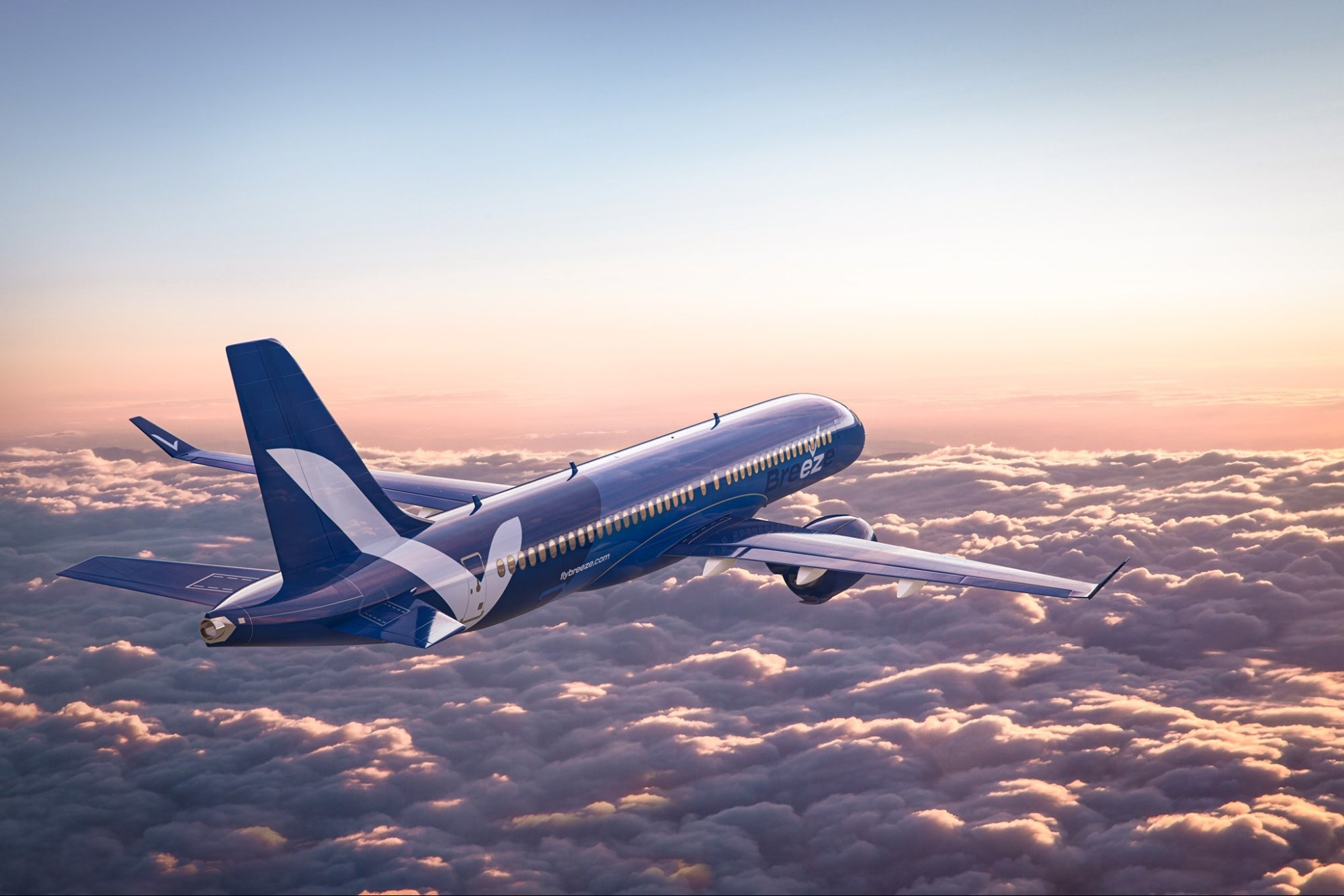JetBlue Founder Launches Airline With $39 Flights