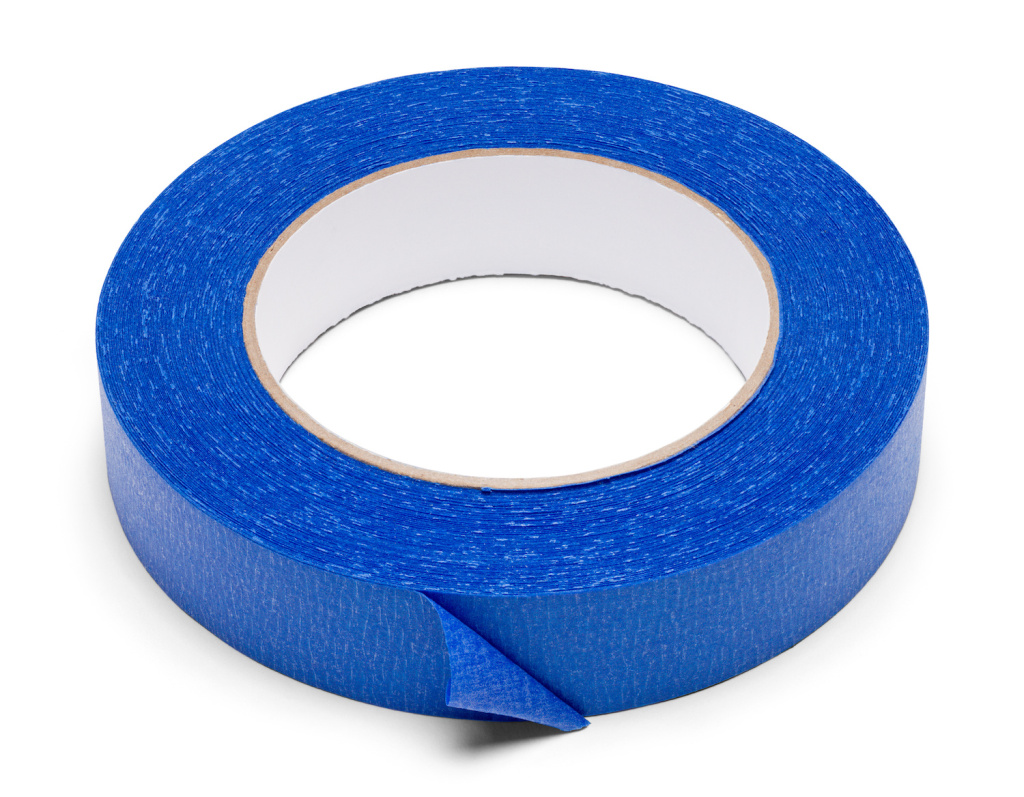The Best Blue Painter's Tapes for Clean Lines and Easy Removal